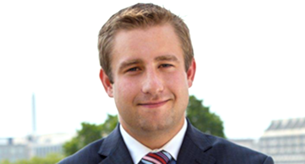 Family blasts right-wing media for spreading 'fake' news story about slain DNC staffer as Russia scandal deepens