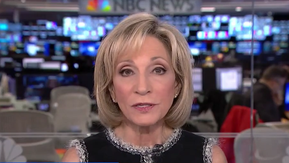 'Painful to watch': Andrea Mitchell and Kelly O'Donnell torch Trump's 'scolding' of NATO allies