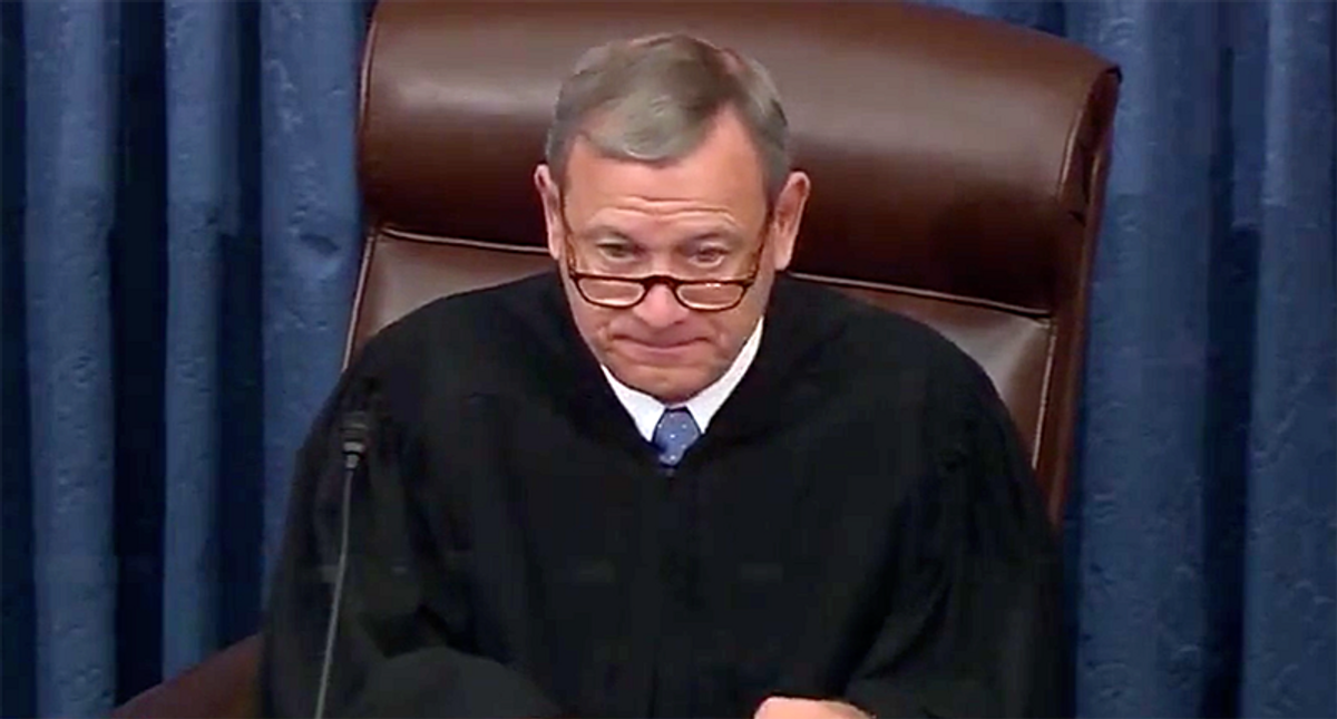 John Roberts wanted to create a conservative Supreme Court — now he's losing control of it: analysis