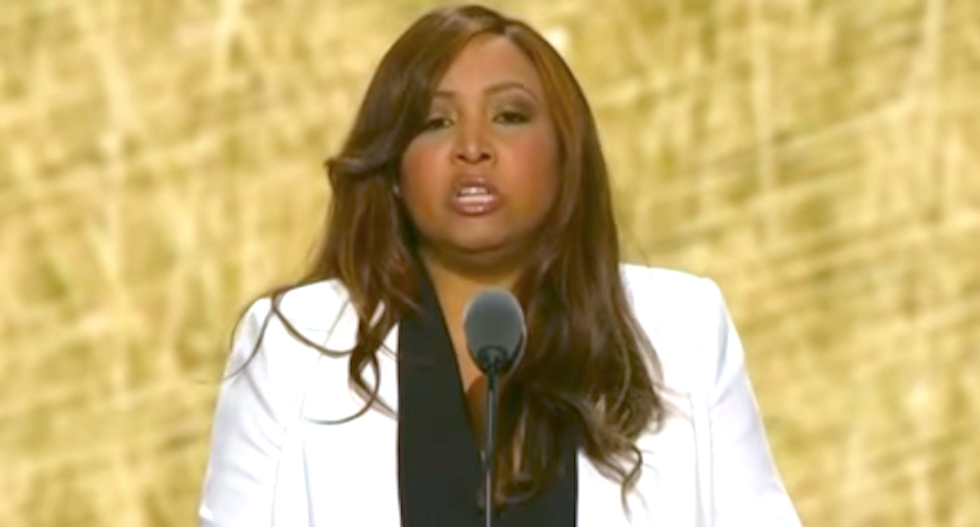 Wedding planner who led Eric Trump's charity tapped by president to oversee federal housing program