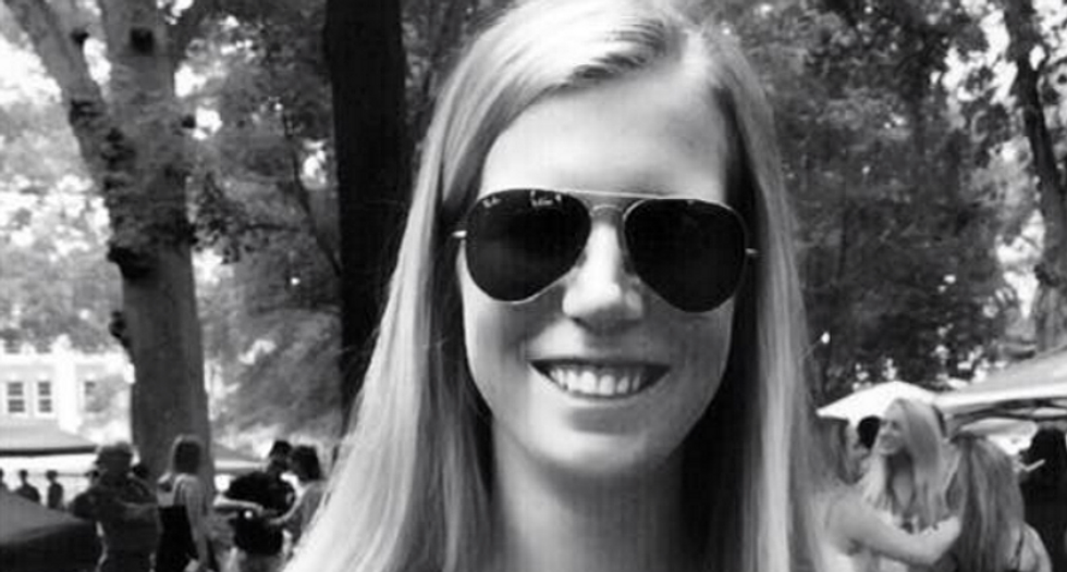 Alabama rape victim committed suicide after being 'bullied' by police protecting wealthy alleged attacker