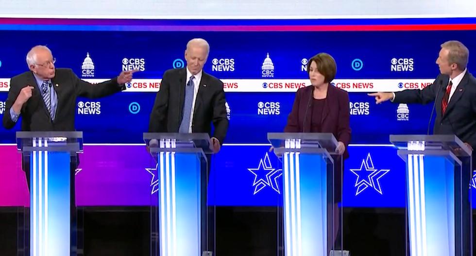 Christian Nationalism was the big loser of last night's debate