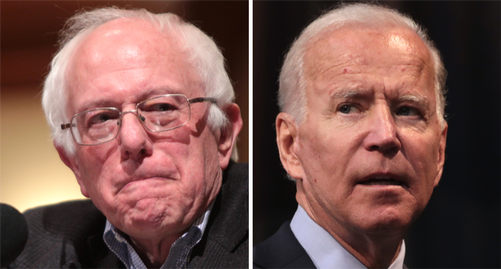 Bernie Sanders urged to end 2020 bid -- by his own campaign manager and longtime strategist: Washington Post