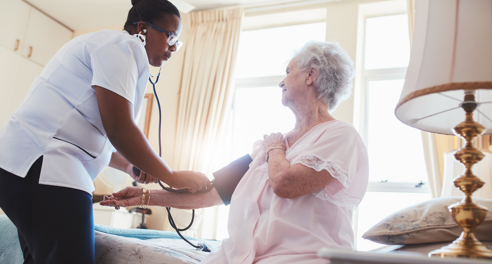 We're not ready for the 'silver tsunami' of older adults living with cancer