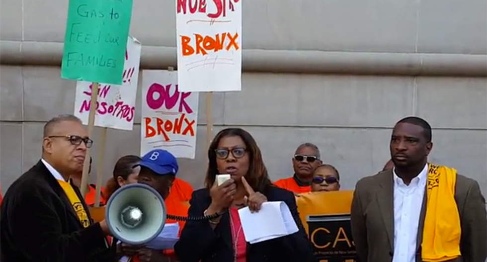 Bronx tenants finally revolt against America's worst slumlord — and it's awesome