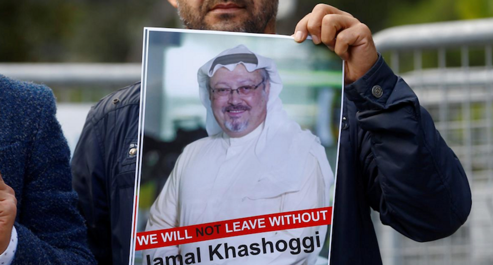Missing Saudi journalist set his Apple Watch to record interrogation — recordings of murder may have been uploaded to iCloud