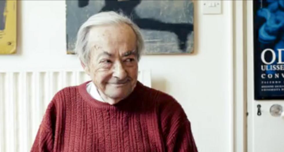 Literary critic George Steiner, whose views on anti-semitism drew controversy, dies at 90