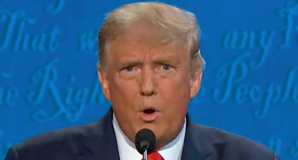 CNN drops fact-check hammer on Trump for claiming he's kept all his campaign promises