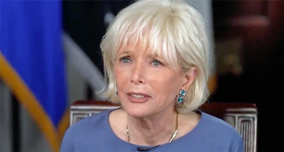 CBS hires 24-hour security for Lesley Stahl after she receives death threats following Trump interview