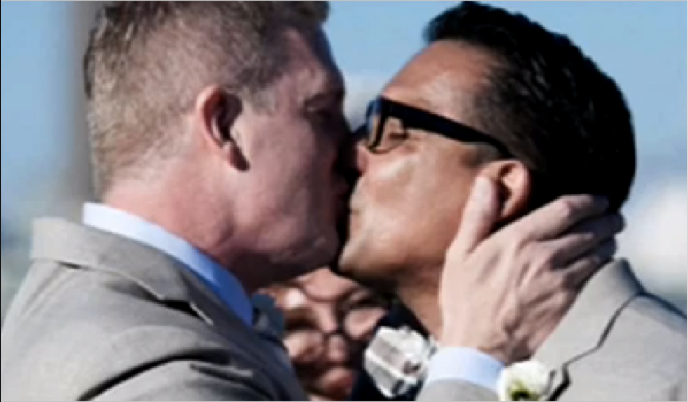 Love wins: The Supreme Court has effectively legalized same-sex marriage in all 50 states