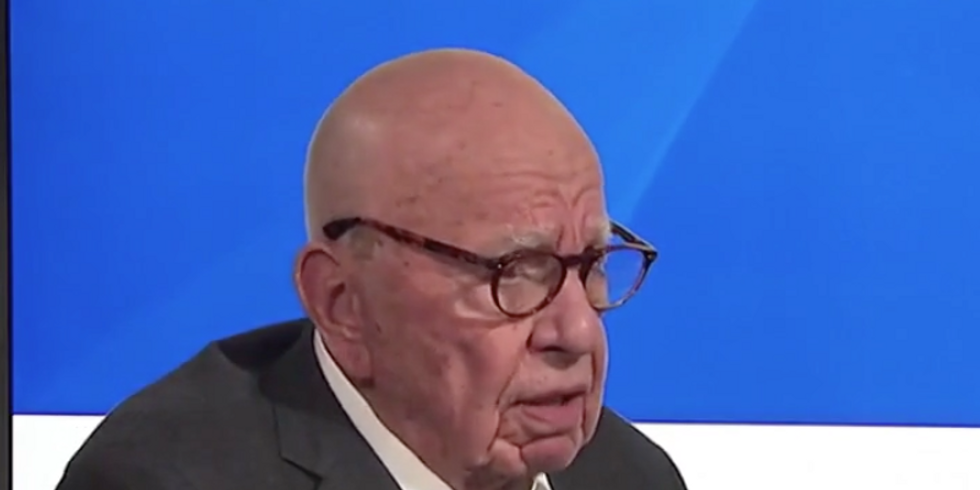 Sixty of Rupert Murdoch's Australian newspapers to stop printing
