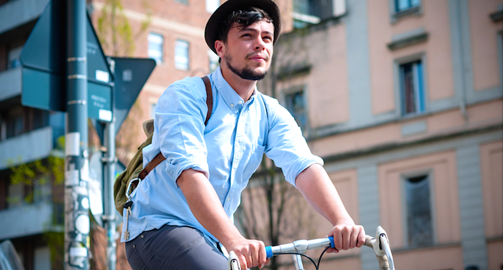 Why do hipsters all look the same? A mathematical neuroscientist has the answer