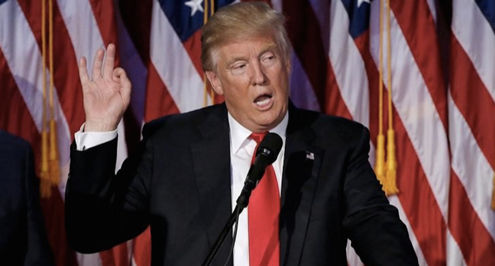 WATCH LIVE: Donald Trump speaks at GOP retreat in Philadelphia
