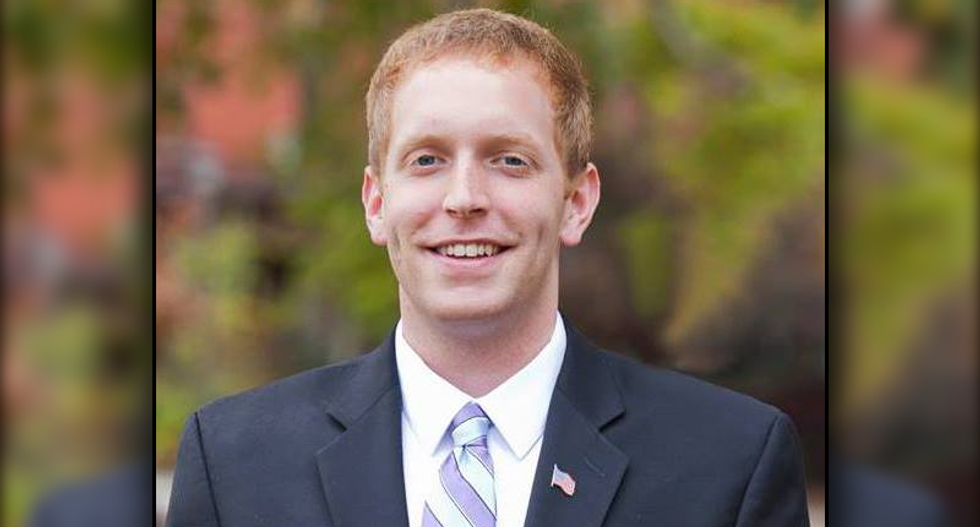 Gay Massachusetts mayor received threats demeaning him for his 'lifestyle': 'You are going down'