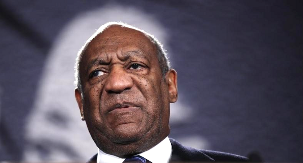 Netflix postpones launch of Bill Cosby stand-up special over renewed rape claims