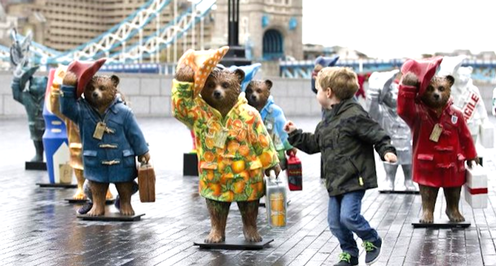Sexual content warning removed from new 'Paddington' bear movie