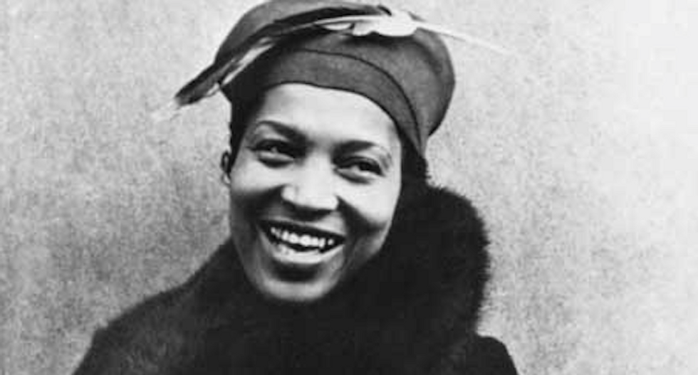 Luxury shopping development put on hold in Florida town made famous by Zora Neale Hurston
