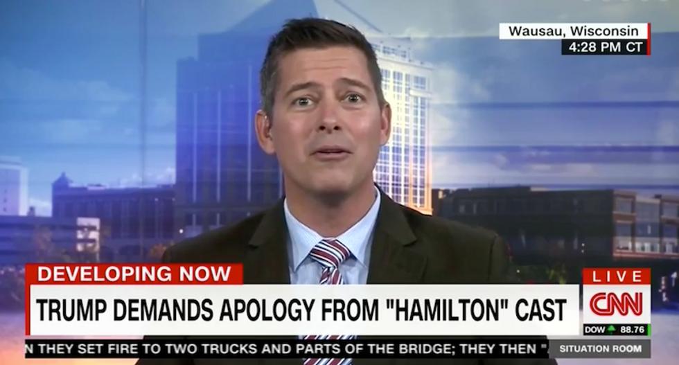 Madison mayor hilariously mocks 'moron' GOP congressman who called the city 'communist'