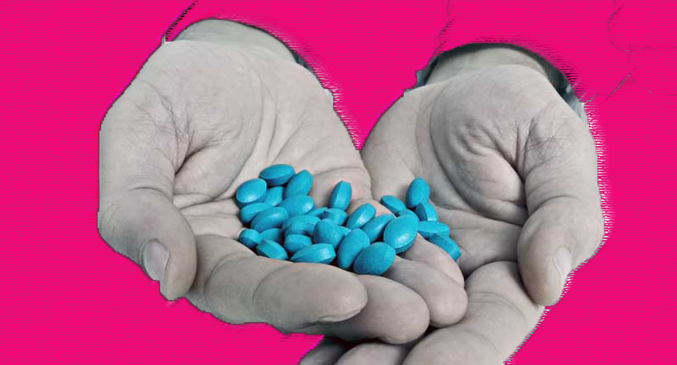 Prescription painkillers' overuse has become 'silent epidemic': NIH