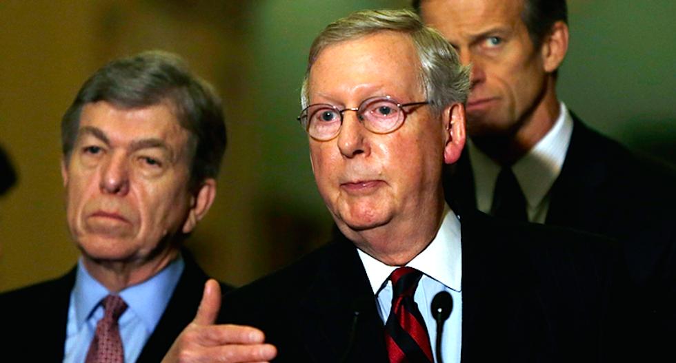 Republicans started a judicial vacancy crisis long before Antonin Scalia's passing