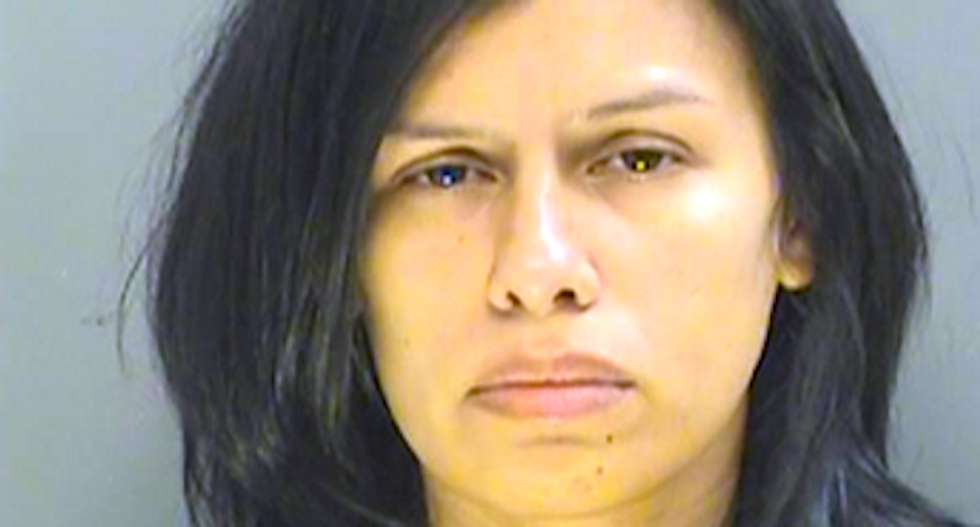 Open carry activist allegedly killed her husband, stepdaughter, then drove to a mental hospital