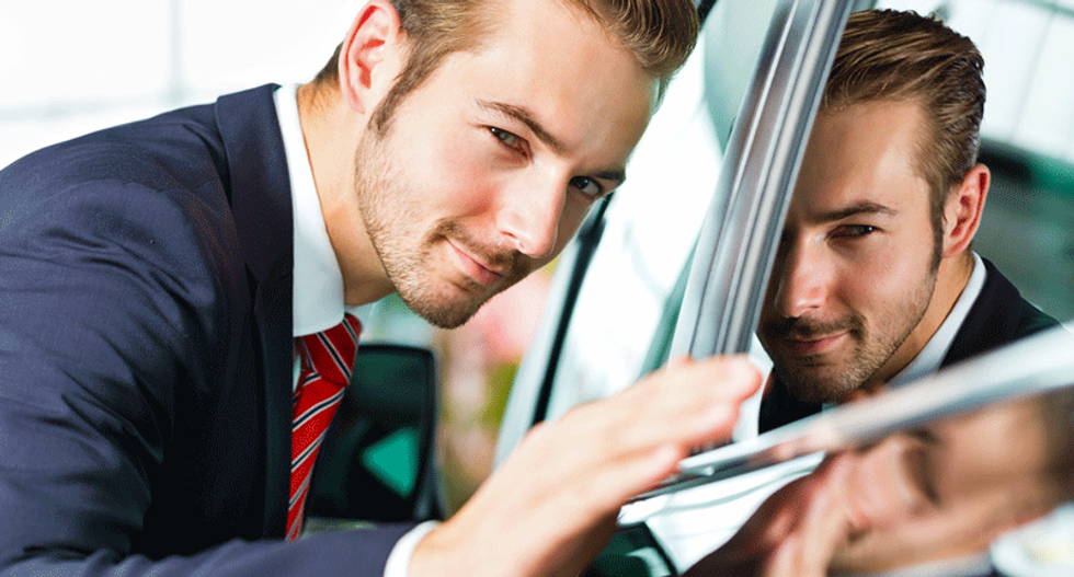Here are 8 ways used car dealers can swindle you