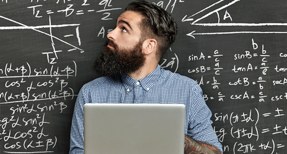 Brigham Young University will allow some students to grow beards, sometimes