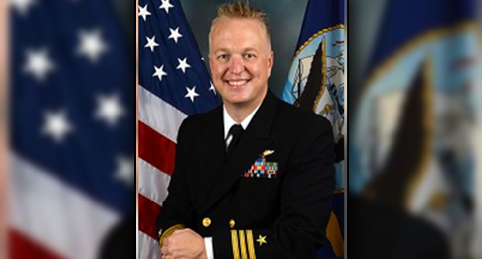 Lawyer tries to suppress video of Navy commander's attempted rape since cops asked for phone password
