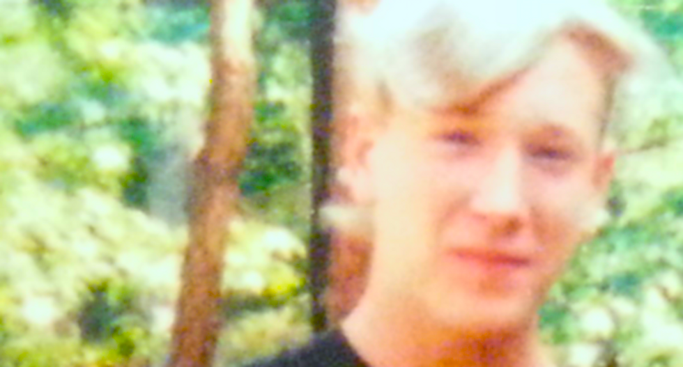 South Carolina woman reports son missing 20 years after he left home to follow Grateful Dead