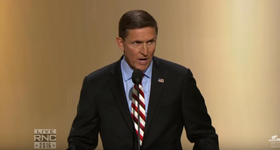 Embattled National Security Adviser Michael Flynn resigns: CNN