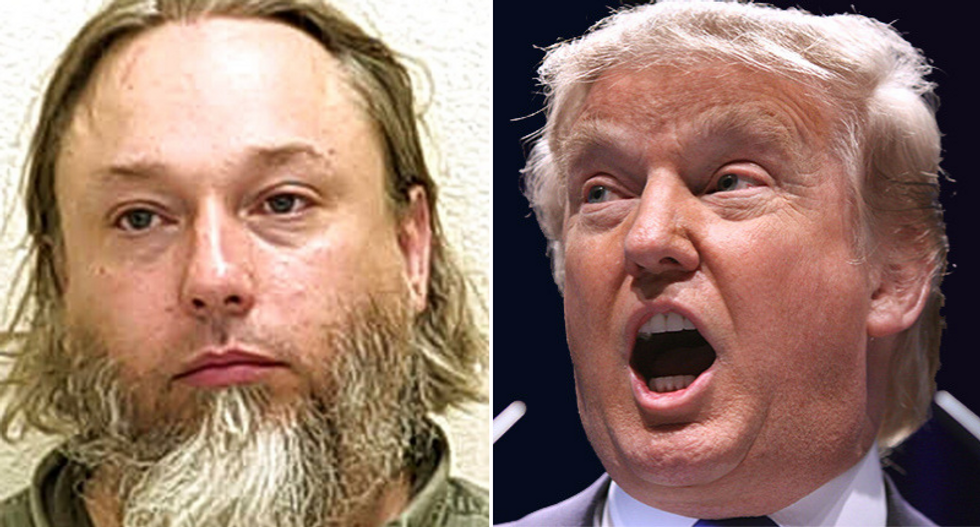'Radical Christian terrorism': Scholar explains how Trump's rhetoric fuels anti-Semitic violence