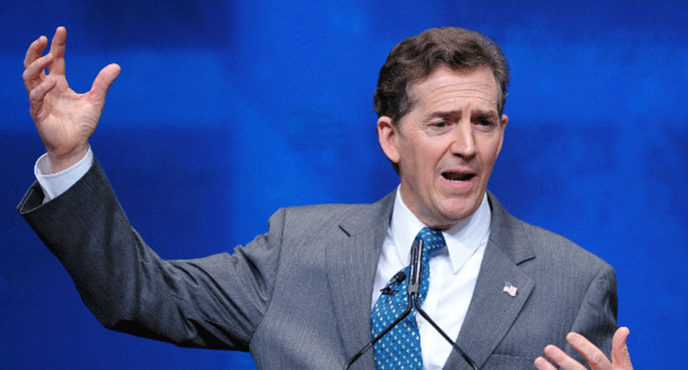 Tea Party activist admits voter ID laws intended to elect 'more conservative candidates'