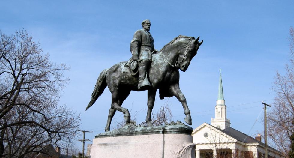 A deep look inside the Confederate statue debate
