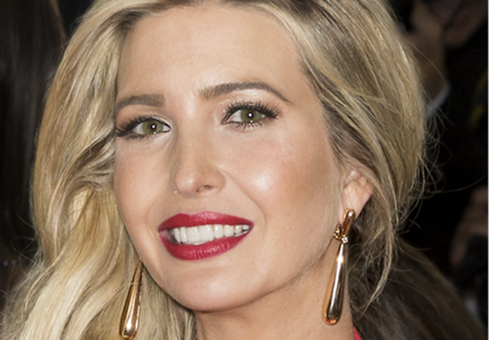 A slender nose, large eyes and cheek implants: NY women dropping $50K to look like Ivanka Trump