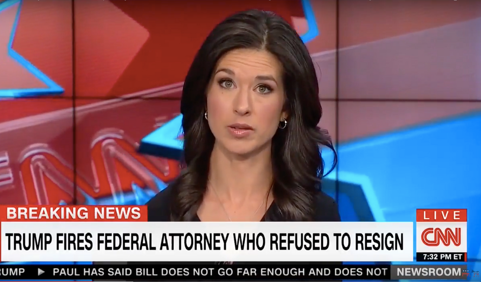 CNN legal analyst: Trump likely fired US Attorney Bharara to sabotage 'troublesome' investigations