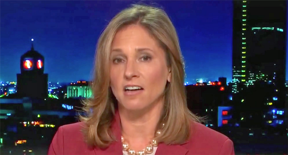 Mimi Rocah expects Trump team will turn on each other: 'I had trials like that as a prosecutor'