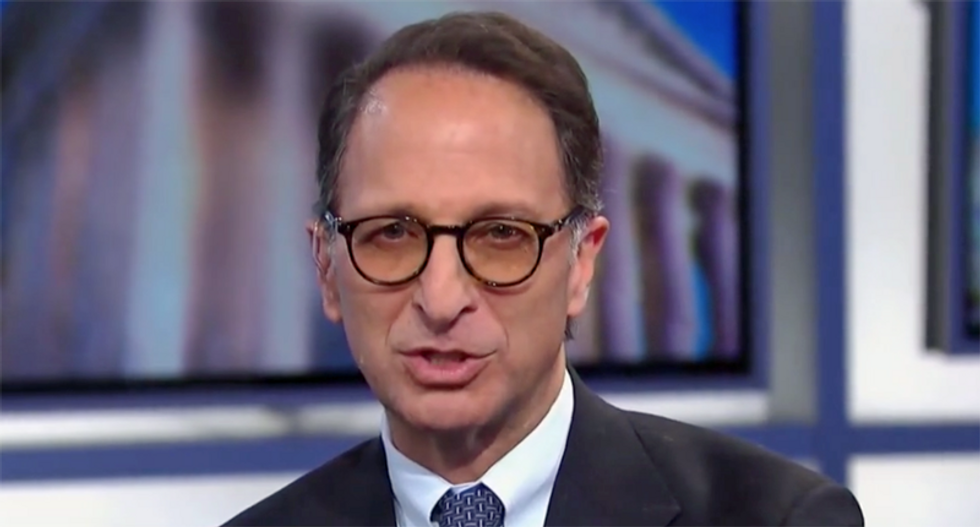 Bank account used for Trump's hush money payments got cash linked to Russian oligarch: Andrew Weissmann
