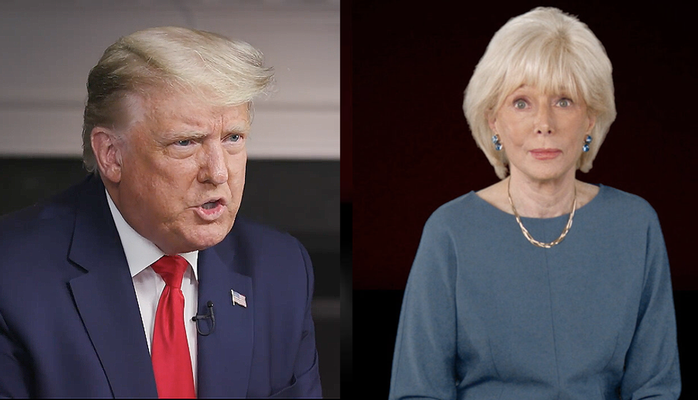 Trump inadvertently helped drive ratings up for '60 Minutes' -- not down