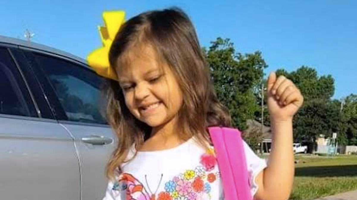 4-year-old girl dies from COVID-19 hours after developing symptoms -- now mom regrets being anti-vaxx