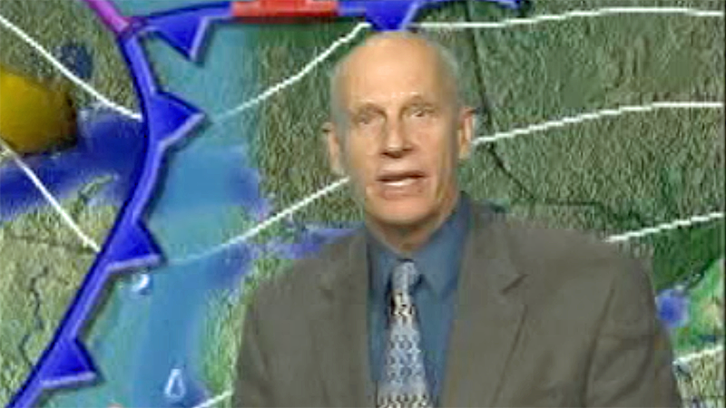 Michigan TV station fires conspiracy theory-spewing meteorologist after he refuses COVID-19 vaccine: report