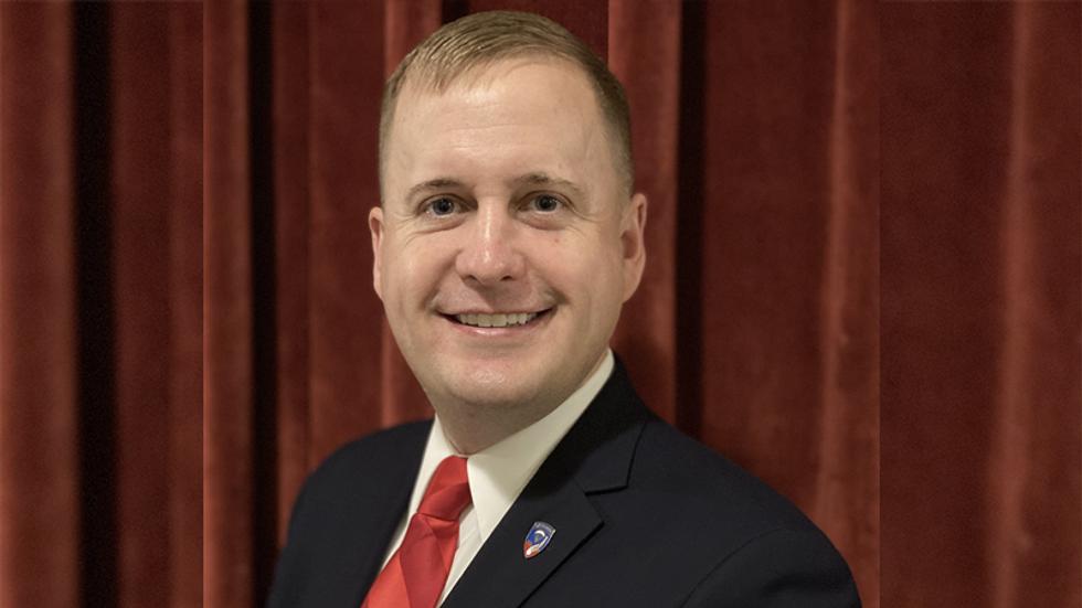 Former Idaho Republican representative arrested on fugitive charge in Georgia