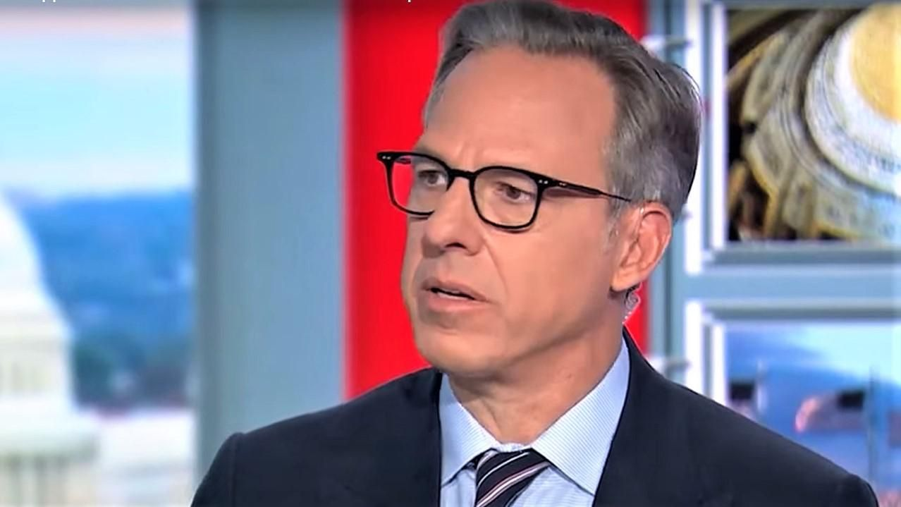 'Trump is going to try again': CNN's Jake Tapper sounds the alarm on future MAGA coups