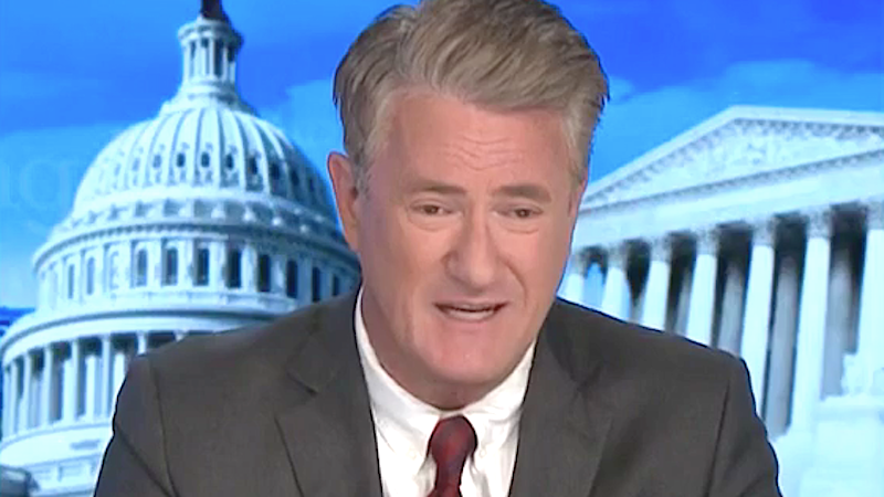 Morning Joe nails Republicans for allowing gun 'terrorists' to 'hold us hostage'