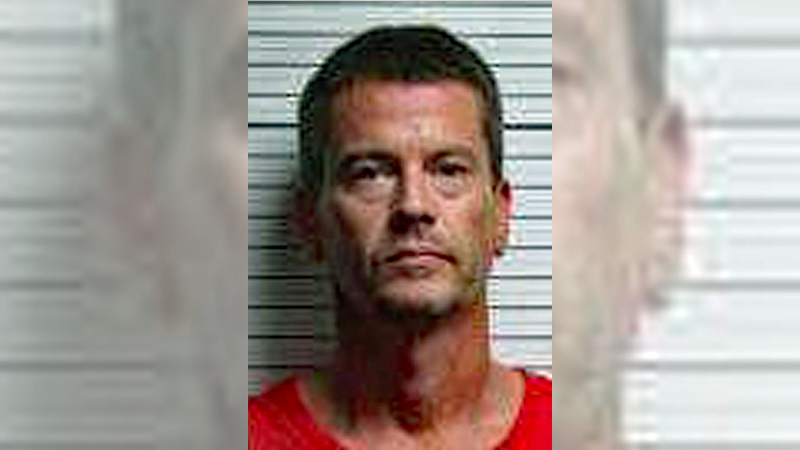'Christian conservative' Republican arrested for stealing from his church and threatening his family