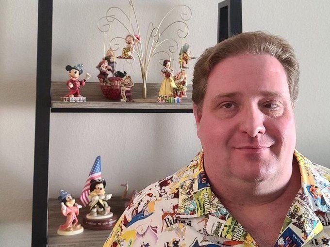 Right-wing Disney fanatic mercilessly mocked for column whining that Disney World has gone 'woke'