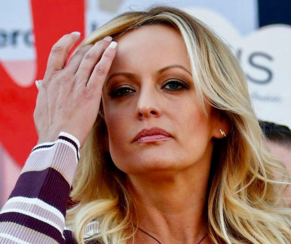 Trump could soon be off the hook in Stormy Daniels case — and Michael Cohen is 'disgusted'