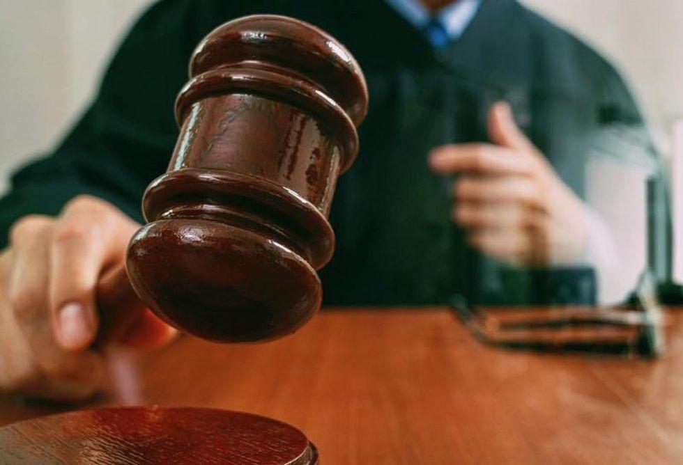 Judge seeks info on Georgia investigations of counterfeit ballots