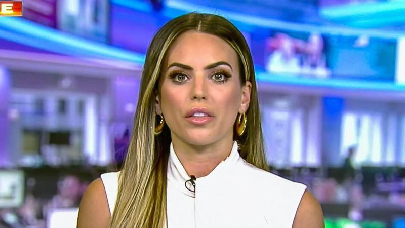 'Where is Joe Biden?' Fox News host blames Biden after scuffle at NYC restaurant