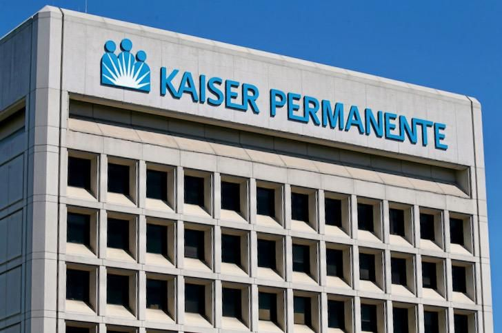 Overwhelming majority of Kaiser Permanente union members vote to strike