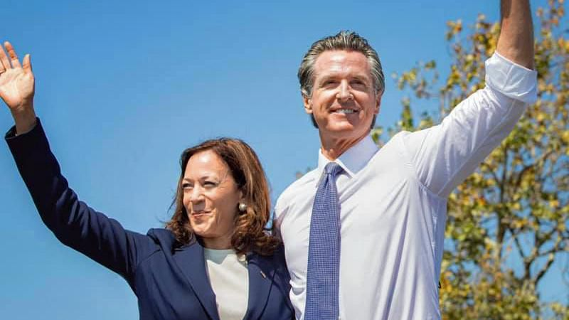 California recall proves running 'Covid candidates' is 'political suicide' for GOP: Joy Reid